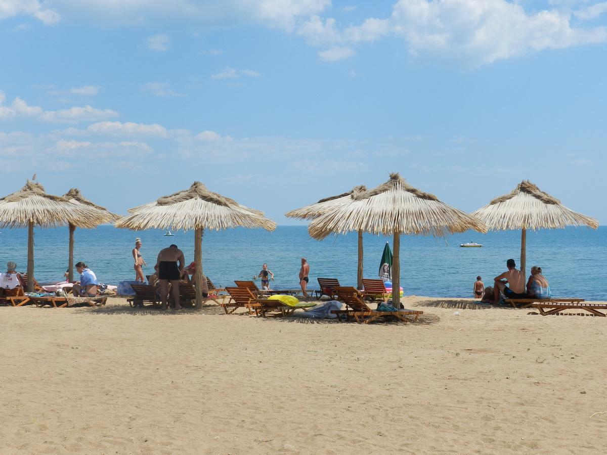 П береговое фото пляж